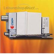 Propex Malaga MK3 Water Storage Heater