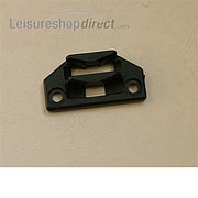 Lever Latch Lock Plate