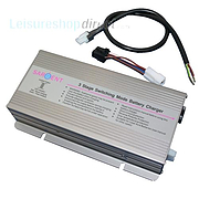 Transformer charger Sargent PX300 Replacement for Nordelectrica NE143
