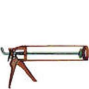 Skeleton Caulking Gun Metal 10$$$ Long