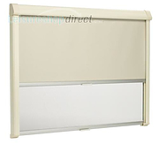 Seitz Rastrollo 2000 Blind 780 x 700mm Pearl white