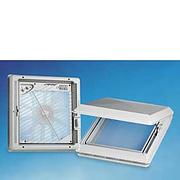 Omni-Vent Rooflight - Translucent