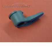 Tang for locker lock 219256