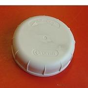 Cowl cover KKW-2 for Trumatic E2400, bianco