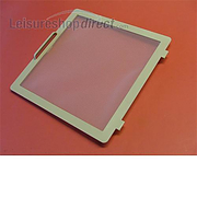 MPK Flyscreen 290mm x 290mm