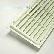 Fridge Vent White 5039