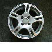 Alloy Wheel rim 14$$$ - 4 stud Hawk
