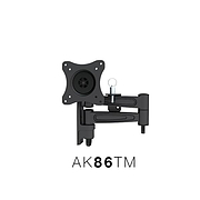 Avtex AK86TM Double Arm Tilt ~~~ Swivel VESA TV Bracket