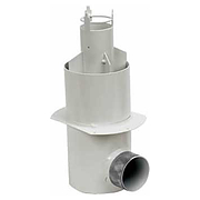 Flue Terminal for the Alde Comfort 2928 (Marine)