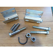 Alko AKS 1300 Replacement Assembly Kit