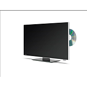 Avtex L188DRS - 18.5$$$ LED TV with freeview HD/HD SAT/ Dvd/Rec