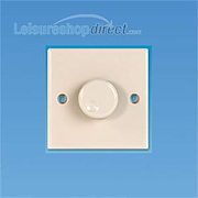 Dimmer Switch beige