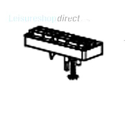 Dometic Midi-Heki Gearing Mechanism Complete for Crank Version