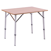 Catania 80x60cm Bamboo Table