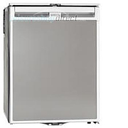 Waeco Coolmatic CR 80 - Brushed steel