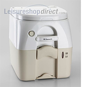 Dometic 976 Portable Toilet Spare Parts