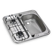 Dometic HS2460 Hob and Sink