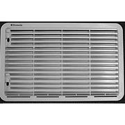 Dometic LS330 Air Vent Grid White