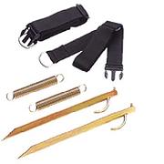 Dorema Safe Lock System Kit