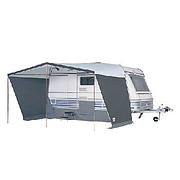 Dorema Solana Caravan Sun Canopy