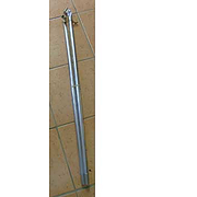 Dorema Awning Adjustable Verandah Pole Steel - 280-350cm