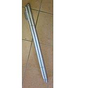 Dorema Awning Verandah Pole Aluminium - 115-200cm