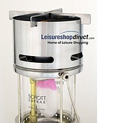 Petromax HK500 Lantern Cooking Adapter