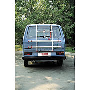 Fiamma VW Type 3 (type 25) - after 1980