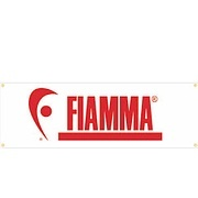 Fiamma Vent 50 x 50 White Internal Frame (DD Only)