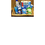 Caravan Gift Set - water cleaning