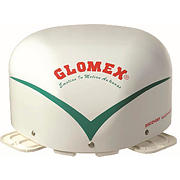 Glomex Explorer Satellite Dome