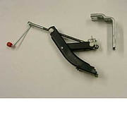 Side Lift Jack for Alko chassis