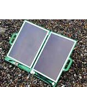 Folding 13W Solar Panel