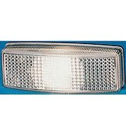 Hella Oblong Front Marker Light
