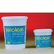 Puriclean 400g Tub - Water tank Cleaner