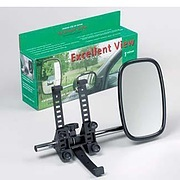 Reich Excellent View Towing Mirror