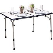 Grenada 120x80cm Folding Table