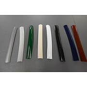 Herzim Strip 110 infill [Screw Cover Strip] or aluminium extrusions