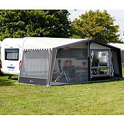 Isabella Awning Front and Side Net