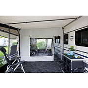 Isabella Awning Partition Wall