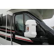 Milenco Motorhome Mirror Protector (Short Arm)
