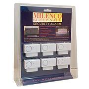 Milenco Sleep Safe Alarm