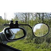 Milenco Flat and Convex Mirrors