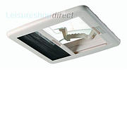 Dometic Mini Heki S Rooflight 23-42mm