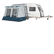 Dorema Mistral Ripstop Porch Awning