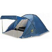 Brunner Calypso 4 Man Tent