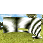 Brunner Mexico Windbreak H140 x 600cm