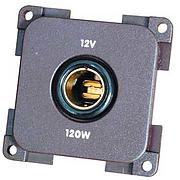 CBE 12V standard socket- Euro type