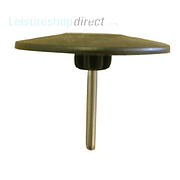 Diaphragm disc for Diaphragm for Vaillant Mag 125 water heate