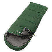 Outwell Campion Lux Sleeping Bag (Green)
